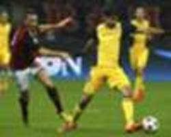 Atletico Madrid-AC Milan Preview: Montolivo still banned for Calderon showdown