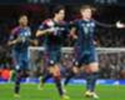 Champions League Preview: Bayern Munich - Arsenal