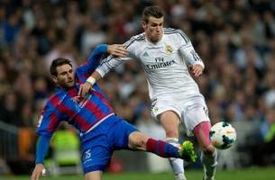 Real Madrid star Bale not taking La Liga title for granted