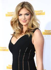 Kate Upton Threatens to Sue Over Fake Naked Photos