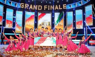 Raagini Makkar's dance troupe wins India's Got Talent 5!