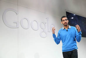 Google commits to Android wearable tech devices