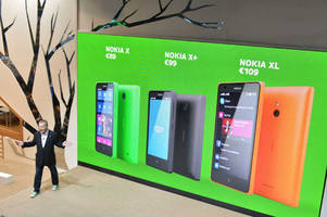 Nokia X India launch live blog