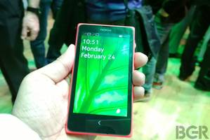 Nokia X launched in India for Rs 8,599, brings Android apps to Nokia smartphones