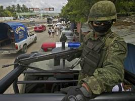 analysis: former mexican cartel leader killed again