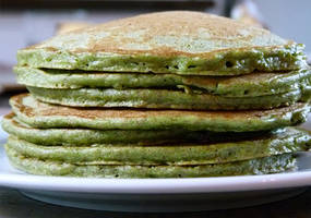 St. Patrick's Day Pancake Breakfast by Method Schools
