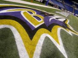 Baltimore Ravens Lineman Jah Reid Arrested in Florida