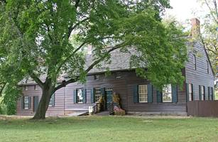 Tour Revolutionary War-Era Vanderveer House Sunday, March 16