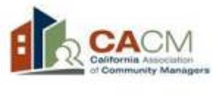 California Association of Community Managers Recognizes State Champions