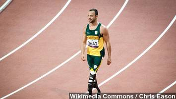 Pistorius Said 'Everything Is Fine' After Shooting: Guard