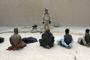 Treatment of Afghan prisoners nearly toppled Harper government