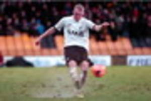 Port Vale Extra Time: Scotland's Jack Grimmer making the most of...