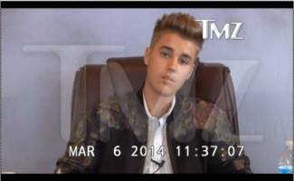Justin Bieber Deposition- Compares Interrogation To Being On '60 Minutes'